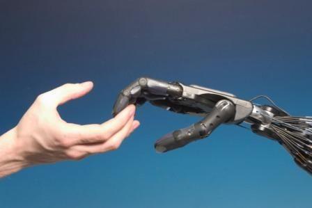 etica e robot