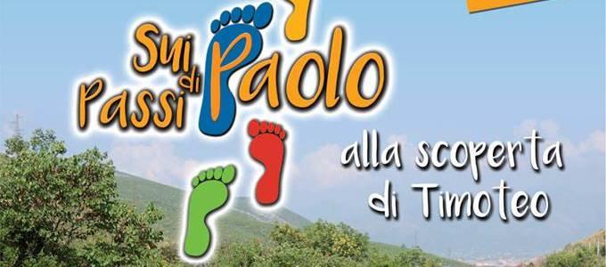 Sui Passi di Paolo