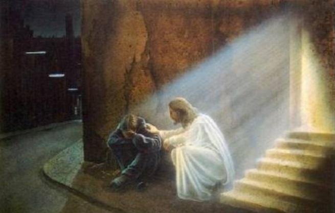 incontro con il Signore Gesù