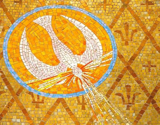Vangelo sesta Domenica Pasqua