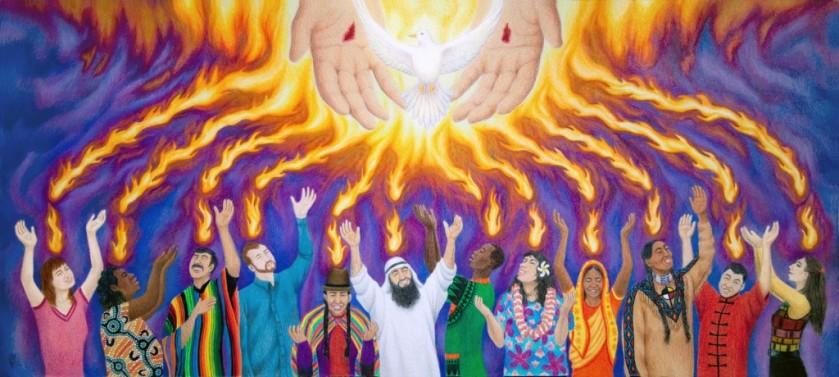 Pentecoste 2019
